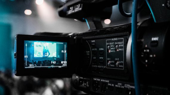 Creating Your Own Videocasts
