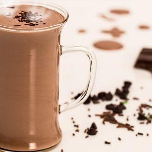 Milk Chocolate Health Benefits