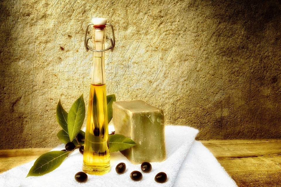 Ancient Source of Olive Oil