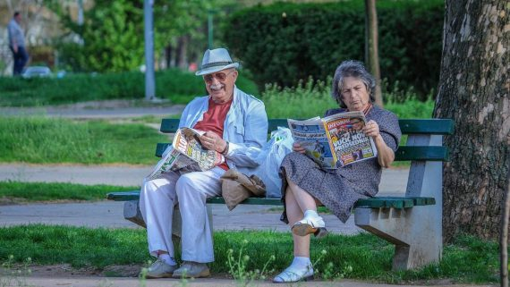 Need Factors Retiring Abroad