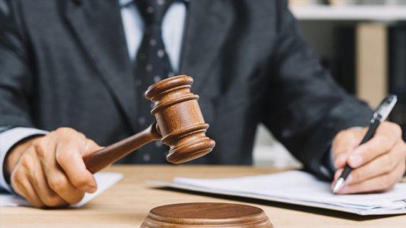 Dreadful Divorce Court