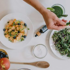 5 Ways You Can Add CBD to Your Diet