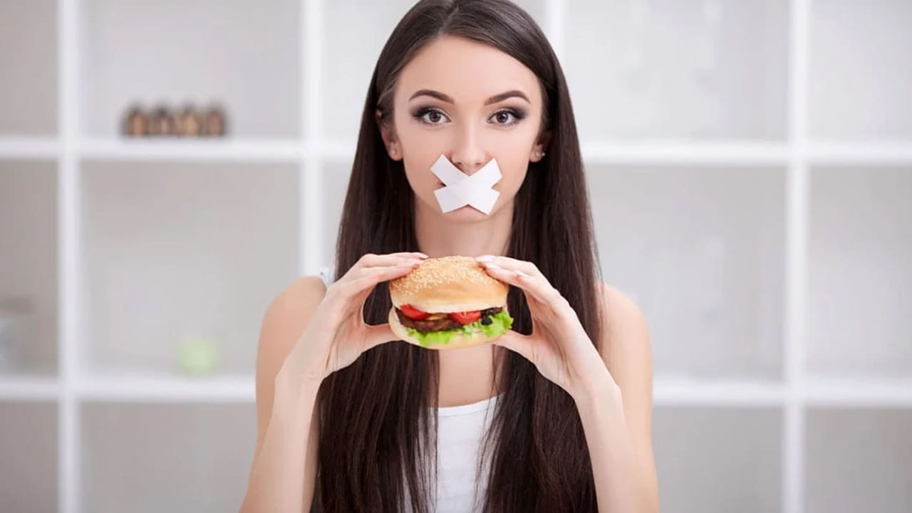 Side effects Of Odd Eating Habits