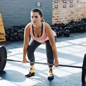 Boosting Your Workout Routine