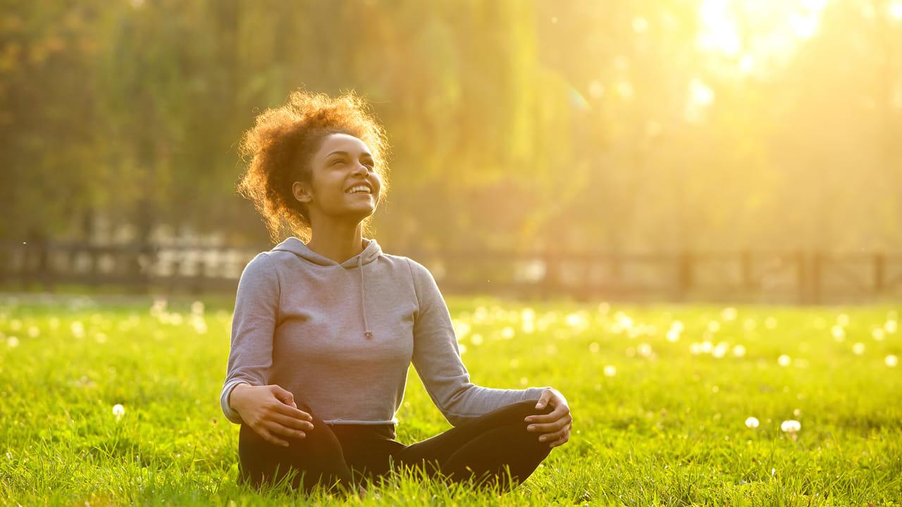 Women Can Improve Their Wellness