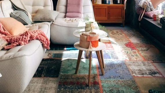 Maintain Your Antique Rugs Care