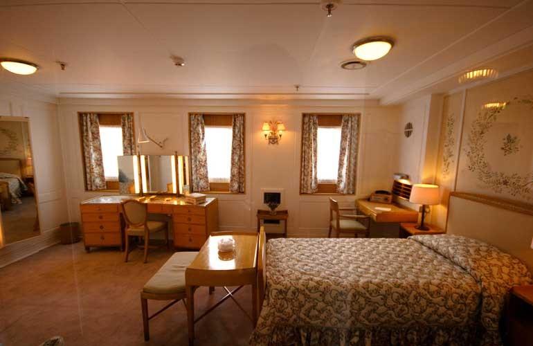 Queen Elizabeth Room