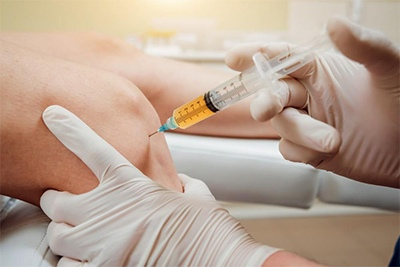 Cortisol Injections