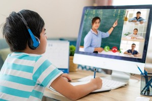 Online Courses Provide Accessibility
